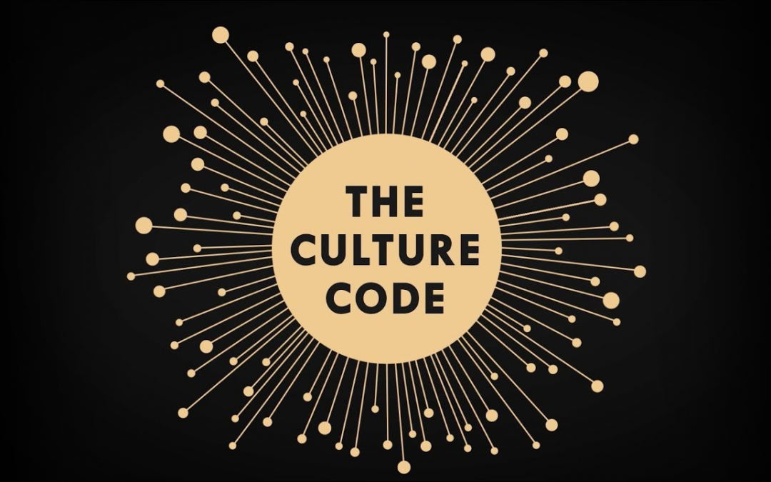 10 Quotes From The Culture Code by Daniel Coyle